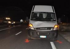 Incidente mortale sulla Vittoria-Acate. Muore Giuseppe Magno