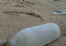 Ecco in che condizione si trova la spiaggia a Scoglitti