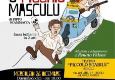 """Salta stasera la prima della commedia degli Amici di Matteo: U Figghiu Masculu"""""""
