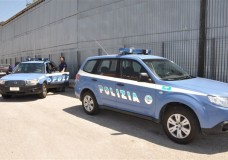 polizia, polstrada