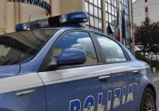 Controlli della Polizia di Ragusa mirata alla prevenzione dello spaccio di sostanze stupefacenti