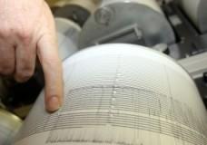 Scossa di terremoto a Marina di Ragusa