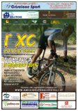 Scicli – Domenica la Cross Country