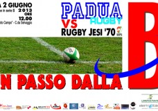 Ragusa – Padua Rugby: Condannati a vincere