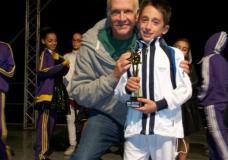 Scicli – Olimpo Latino: Manuel Vaccaro colpisce ancora!