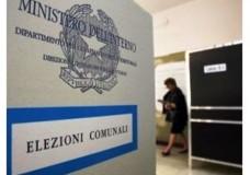Scicli – Si vota il 27 novembre