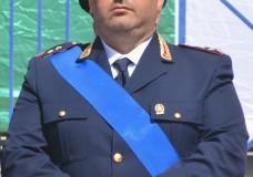 Il Capo della Squadra Mobile di Ragusa è stato ammesso alla frequenza del corso di formazione per la nomina a 1° dirigente della Polizia di Stato
