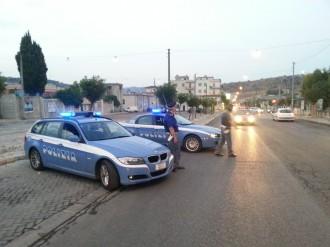 polizia a scicli