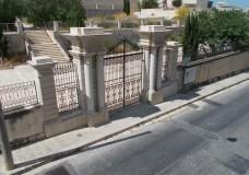 Scicli – Riaperta Villa Penna, visitabile ora la tomba di Italo