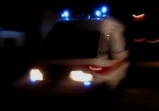 Incidente stradale sulla Ragusa-Marina di Ragusa