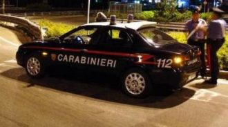 carabinieri di sera 2