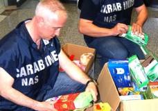 Ragusa – I Carabinieri sequestrano giocattoli illegali