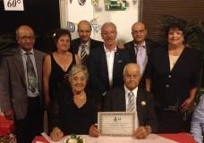 Pozzallo – Emanuele e Alda, 60 anni di matrimonio
