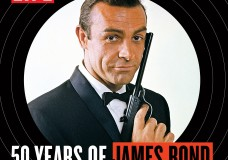 APPUNTI DI UNO SCRITTORE – Cinquant'anni di James Bond