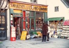 APPUNTI DI UNO SCRITTORE – La libreria che vorrei