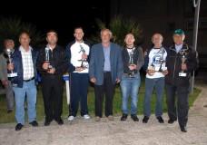 """Scicli – Si è chiuso il """"3° Torneo di Bocce Giuseppe Mormina"""""""