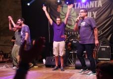 """Nuova location per il """"Taranta Sicily Fest 2014″"""