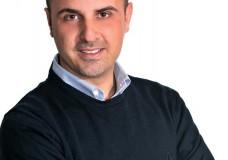 Comiso – Fabio Fianchino è il nuovo assessore di Filippo Spataro
