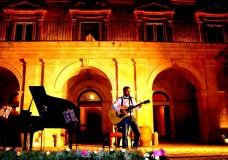 Il cantastorie moderno Francesco Aprile il 4 Settembre in concerto a Licodia Eubea (CT)