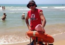 Mare sicuro: intervista al bagnino Sandro Grimaldi