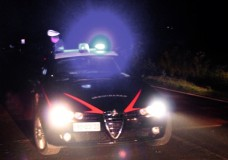 Santa Croce Camerina – Ladri di rame in fuga nella notte, pronto intervento dei carabinieri