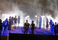 """Comiso – Successo per """"La Scala della Moda"""""""