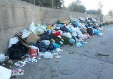 rifiuti san marco