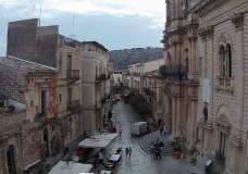 Scicli – Finanziamento per la riqualificazione di via Francesco Mormino Penna
