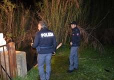 Bimbo trovato morto a Scoglitti, il racconto di Carabinieri e Polizia. Le foto