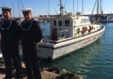 Pesca selvaggia a Scoglitti e Casuzze