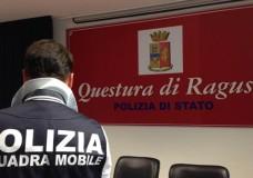 Ragusa – Stalker recidivo. La Polizia di Stato esegue misura cautelare nei confronti di un comisano