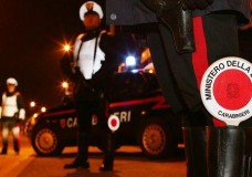 Santa Croce Camerina – Tentato furto, ferito un uomo. Indagano i Carabinieri