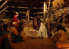 Giarratana – Rinviato ieri a causa del maltempo il Presepe Vivente