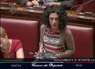 """Marialucia Lorefice (M5S): """"Il territorio ibleo ha bisogno di maggiore controllo"""". Presentata interrogazione parlamentare al Ministro dell'Interno Minniti"""