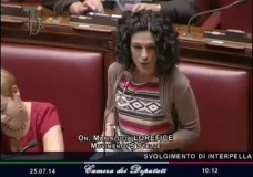Maria Lucia Lorefice: «La Spending Review dell'Agenzia delle Entrate in Sicilia pesa sui cittadini. No alla soppressione degli Uffici di Modica e Noto»