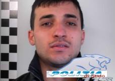 Vittoria – Avevano rapinato quattro banche, in carcere due giovani vittoriesi