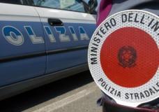 Vittoria – Bilancio dell'attività di prevenzione e controllo del territorio della Polizia