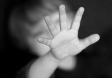 violenza sessuale bambini