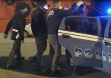 arresto scafista 16 aprile