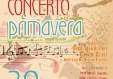 """Scicli – Anche la scuola Don Milani al """"Concerto di Primavera"""" al Teatro Italia"""