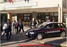 Dispersione scolastica. A Chiaramonte Gulfi e Scoglitti i Carabinieri denunciano genitori che non mandano i figli a scuola