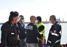 Sbarchi nel 2015: la Polizia traccia un bilancio
