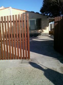 Affittasi a Pisciotto … a  circa 100 mt dalla Fornace Penna
