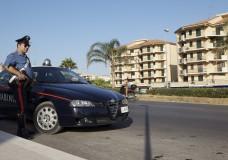 Modica – Droga nascosta negli slip. I Carabinieri arrestano un corriere delle droga