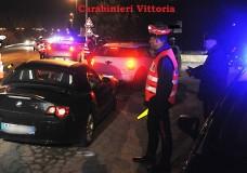 Vittoria – I Carabinieri arrestano un truffatore seriale