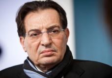 Conferenza stampa di Rosario Crocetta per lo sviluppo ferroviario della Sicilia