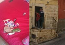 """Ragusa – La Polizia di Stato chiude una """"casa del piacere"""" e ne scopre un'altra"""