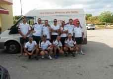"""Il Gruppo Mtb de """"Gli Amici del Pedale Scicli"""" torna da Ramacca (CT) sul podio"""