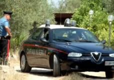 Acate – Picchia la moglie e la minaccia di morte: Carabinieri arrestano un uomo