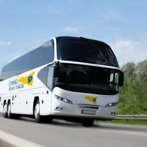 Decolla Comiso Airport Shuttle, un servizio navetta per raggiungere l'Aeroporto